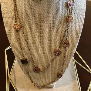 Juicy Couture vintage long Necklace